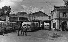Нижний Новгород, троллейбус МТБ-82Д № 1337