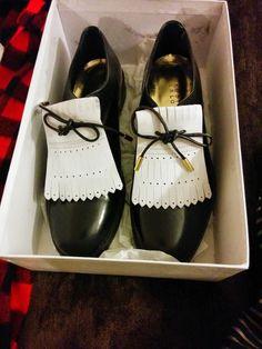 Bri Vision: March 2015, Paris Trip, my splurge designer shoes from the Galeries Lafayette