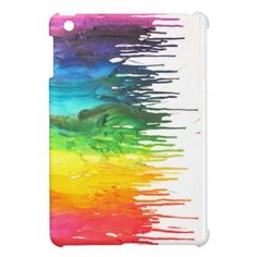 Create creative ipad case with your creative idea.