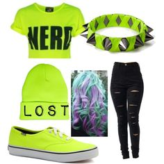 """If i was in the omg girlz"" by billons-vs-milons on Polyvore"
