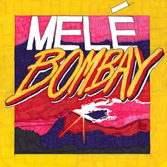 Melé's sound floats between house, dubstep, funky and garage.