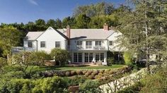 R$ 44 mi: Miranda Kerr compra casa dos anos 50 que foi de Harrison Ford