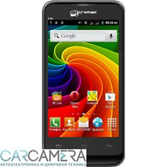Micromax A118R grey - цена, характеристики. Купить смартфон Micromax A118R grey в Запорожье, Днепропетровск, Украина - интернет магазине car...
