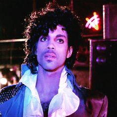 "Hands down my two favorite songs are ""If I was your Girlfriend"" and ""The Beautiful Ones"". A legend that did it his own way.  Your music will live on!  On to the next show Prince... by apricots_and_honey"