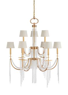 Mackie Chandelier. Product 67239
