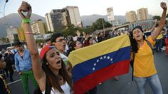 Socialism 101.  ::  Venezuela Given the Worst Economic Forecast in the World Liberal Logic, Power To The People, Recent News, Socialism, What Goes On, Revolution, Product Launch, Shit Happens, World