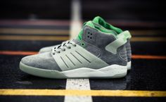 SOLEBOX x SUPRA - LIMITED EDITION SKYTOP III   Limited Edition Sneakers