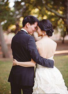 Korean wedding sweet
