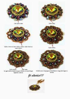 Orsi gyöngyei: Medál