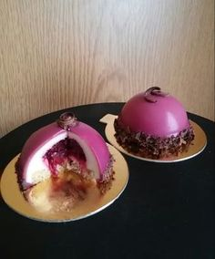 Catering, Panna Cotta, Cake Decorating, Good Food, Pudding, Sweets, Baking, Ethnic Recipes, Desserts