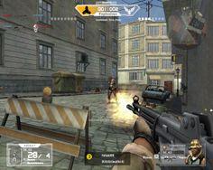 War Rock - Freeware - Descargar Gratis Juego PC. Download Free Game - Videojuego de disparos en primera persona (FPS).