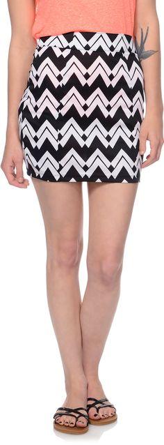 #Zumiez                   #Skirt                    #Lunachix #Black #White #Tube #Skirt #Zumiez        Lunachix Black & White Tube Skirt at Zumiez : PDP                             http://www.seapai.com/product.aspx?PID=1039069