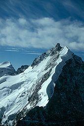 Piz Bernina – Biancograt