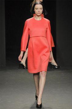 Calvin Klein Fall 2012