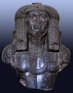 Amenemhat III as a priest