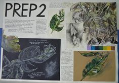 The artist and I: Compilation of Top in Malaysia Oct/Nov Series for year 2015 and Art & Design IGCSE Paper 1 and Paper 2 A Level Art Sketchbook, Sketchbook Layout, Sketchbook Ideas, Pencil Art Drawings, Art Sketches, Kunst Portfolio, Summer Art Projects, Art Folder, Environmental Art
