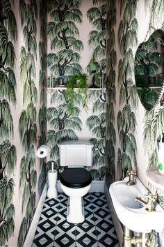 Une maison aux couleurs profondes - PLANETE DECO a homes world