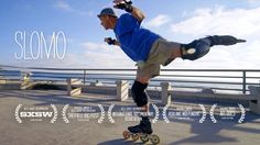 Disillusioned with his life, Dr. John Kitchin abandons his career as a neurologist and moves to Pacific Beach. There, he undergoes a radical transformation into SLOMO, trading his lab coat for a pair of rollerblades and his IRA for a taste of divinity.  Winner of over a dozen awards, including:  Best Short Documentary at SXSW Best Short Documentary at the International Documentary Association Awards Audience Award at AFI Docs Audience Award at Ashland Independent Film Festival Best Short…