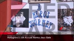 Uplift Family Services at Hollygrove's 6th Annual Norma Jean Gala, Presented by Houlihan Lokey [x]