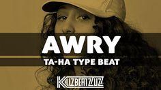 "#RapBeat #TrapBeat #Trap #Pop #Beat | Ta-Ha #TypeBeat ""Awry"" by #KillzbeatzUZhttps://goo.gl/X4jBGk #Sampling #Rapper #Singer"