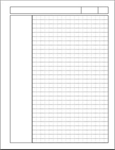 notebook paper template Notebook paper PDFs - All this Daily Planner Pages, Study Planner, Diy Notebook, Notebook Paper, Agenda Stickers, Word Notebooks, Journals, Bullet Journal Key, Graph Paper