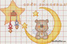 метрики схемы вышивки крестом - Cerca con Google