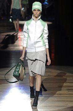 Marc Jacobs Spring 2012 – Vogue