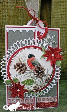 Christmas Cards, Christmas Ornaments, Advent Calendar, Seasons, Holiday Decor, Nouvel An, Big Shot, Shutter, Pictures