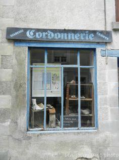 """Montrésor ( Indre et Loire) -  Cathy -"""" un jour,une photo """""""