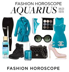"""Fashion Horoscope