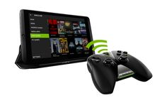 Shield™ Tablet The ultimate tablet for gamers