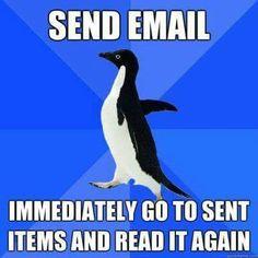 Every single time! LOL