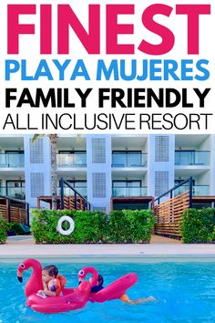 Places To Stay On Your Mexico Vacation Mexico Resorts, Mexico Vacation, Mexico Travel, Greece Vacation, Vacation Spots, Europe Destinations, Cozumel, Cabo San Lucas, Travel With Kids