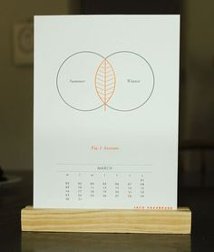 Artist's Almanac 2015 on Behance