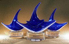 GTC (GTC) on Pheed  Cayman Islands Tourism Association  stingray award