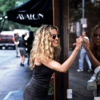 11 Times Carrie Bradshaw Made Curls Look Good
