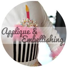 applique & patterns