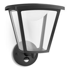 Philips myGarden Cottage Sensor Wandlamp kopen? Bestel bij fonQ.nl