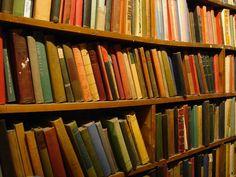 Bookshelves | Flickr