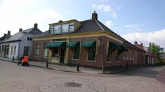 Baflo Netherlands, Mansions, History, House Styles, Pictures, Home Decor, The Nederlands, Photos, The Netherlands