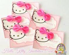 Resultado de imagen para hello kitty birthday decoration ideas