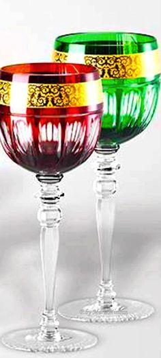 VERSACE HOME  Medusa Gala Prestige Glassware-MarieMimran