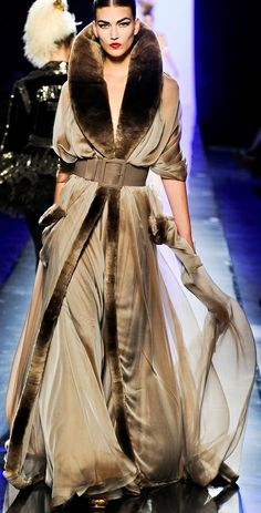 Jean Paul Gaultier  | The House of Beccaria
