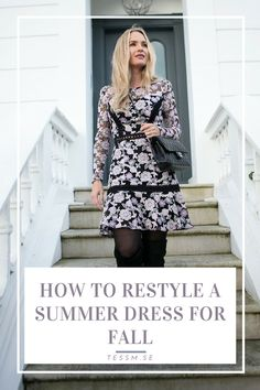 Fall fashion, lace dress, true decadence, fashion blogger outfit, fall dress inspiration, style a dress, outfit for fall, styling tips