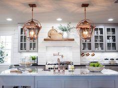 Kitchen inspiration,
