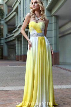 4c283c303c60 Chiffon Strapless Beaded Empire Line Evening Dress Designs,Chiffon  Strapless Beaded Empire Line Evening Dress