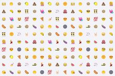 You will be hard pressed to find a childrens wallpaper that is as fun, colorful and imaginative as our Assorted Emoji Wall Mural, with free delivery.