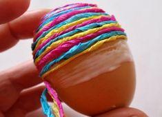 Vyrobte si vlastní velikonoční dekorace a zapojte i děti | Bydlení pro každého Easter Recipes, Diy Crafts, Desserts, Food, Petra, Spring, Manualidades, Tailgate Desserts, Deserts