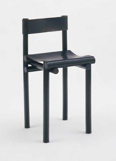 Gerrit Rietveld Piano Stool 1923