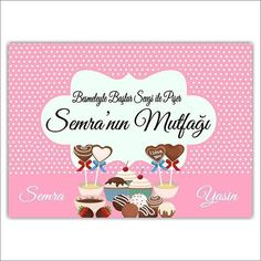 Clip Art, Printables, Sweet, Kitchen, Decor, Wall Papers, Logos, Manualidades, Candy